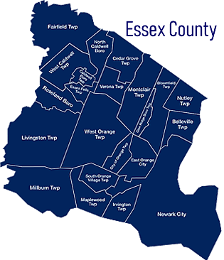 Essex county nj real estate