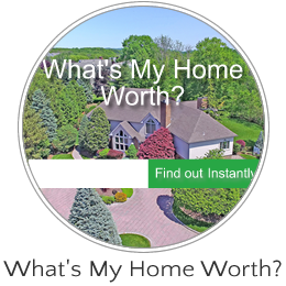 What is my Home Worth? Instantly Find the Market Value of your NJ Home