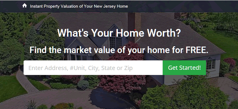 Free Instant Property Valuation of Your Home